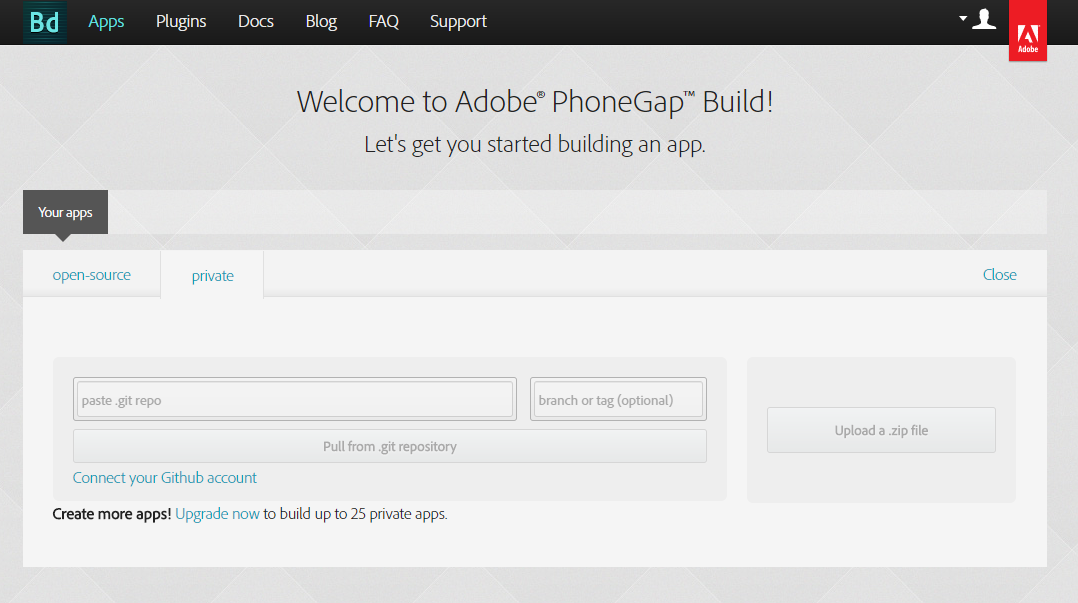 Add plugin to the Android app – PhoneGap