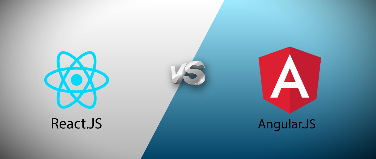 ReactJS vs. AngularJS : Select the Best Tool for Your Application